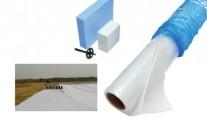 عوازل مائية وحرارية وكيماويات البناء