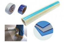 Surface protection materials